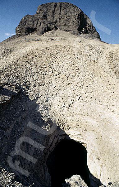 Sesostris-II.-Pyramide: Seite, Bild-Nr. Grßansicht: 450a/5