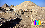 Teti-Pyramide: Aufweg, Bild-Nr. 180a/18, Motivjahr: 2000, © fröse multimedia: Frank Fröse