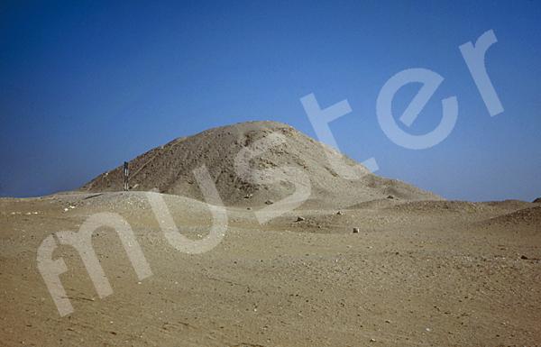 Teti-Pyramide: Ecke, Bild-Nr. Grßansicht: 180a/1