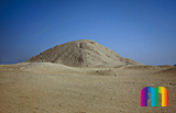 Teti-Pyramide: Ecke, Bild-Nr. 180a/1, Motivjahr: 1996, © fröse multimedia: Frank Fröse