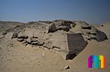 Teti-Pyramide: Ecke, Bild-Nr. 180a/10, Motivjahr: 1998, © fröse multimedia: Frank Fröse