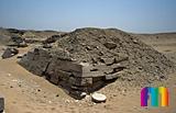 Teti-Pyramide: Ecke, Bild-Nr. 180a/11, Motivjahr: 1998, © fröse multimedia: Frank Fröse