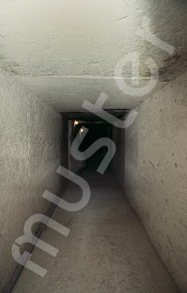 Teti-Pyramide: Gang, Bild-Nr. Grßansicht: 185a/15