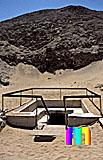 Teti-Pyramide: Seite, Bild-Nr. 180a/2, Motivjahr: 2000, © fröse multimedia: Frank Fröse