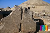 Teti-Pyramide: Totentempel, Bild-Nr. 180a/13, Motivjahr: 2000, © fröse multimedia: Frank Fröse