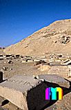 Teti-Pyramide: Totentempel, Bild-Nr. 180a/16, Motivjahr: 2000, © fröse multimedia: Frank Fröse