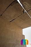 Unas Pyramide: Aufweg, Bild-Nr. 210a/21, Motivjahr: 1998, © fröse multimedia: Frank Fröse
