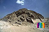 Unas Pyramide: Ecke, Bild-Nr. 210a/1, Motivjahr: 1998, © fröse multimedia: Frank Fröse