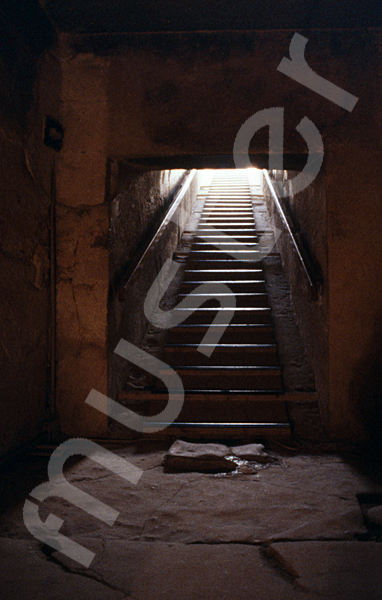 Unas Pyramide: Gangkammer, Bild-Nr. Grßansicht: 215a/1
