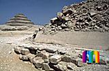 Unas Pyramide: Seite, Bild-Nr. 210a/2, Motivjahr: 1998, © fröse multimedia: Frank Fröse