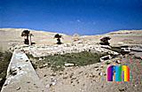 Unas Pyramide: Taltempel, Bild-Nr. 210a/24, Motivjahr: 1996, © fröse multimedia: Frank Fröse